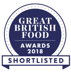 GBF Shortlisted Awards
